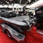 Boat show 2019 Day 1