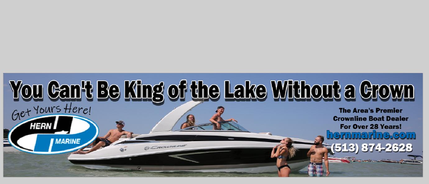Crownline King of the Lake