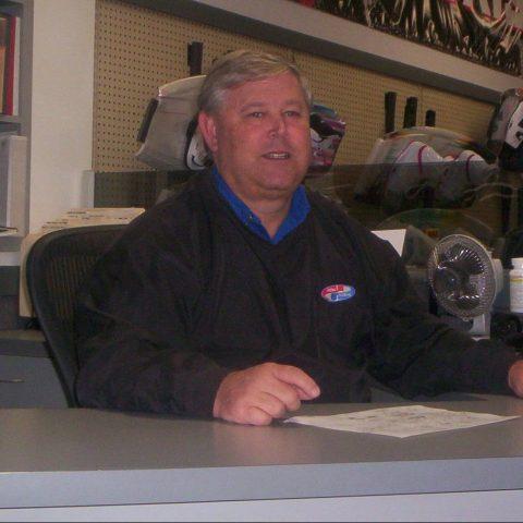 Ron Cummins