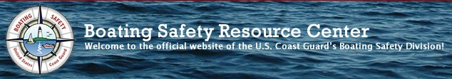Boating Safety Resource Center